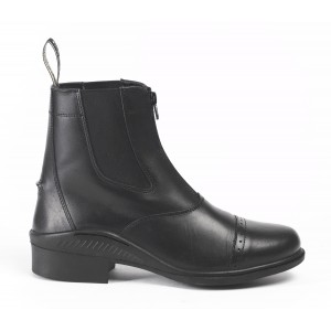 401 Tivoli Zipped Boots