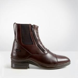 436 Vasto Double Zip Paddock Boot