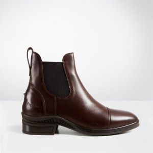 438 Assisi Premium Jodhpur Boot