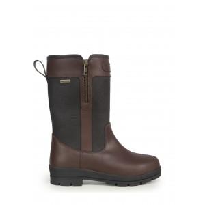 WB138 Abruzzo Mid-Calf Country boot
