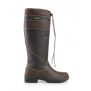 WB130 Warwick Pull On Country Boot